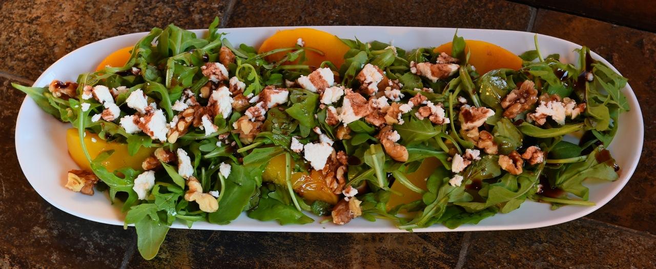 Jersey Salad