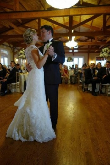 Weddings at Willow Creek Winery